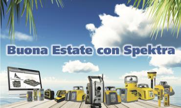 Buona estate con Spektra